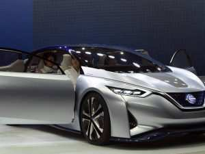 60 Best Nissan Autonomous Car 2020 Price and Release date