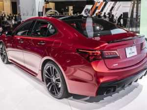 60 Best When Do 2020 Acura Tlx Come Out Redesign