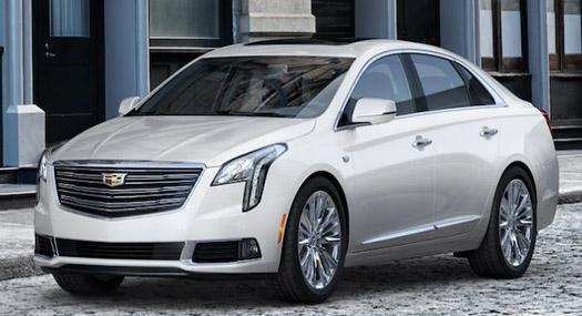 60 New 2019 Cadillac Lineup Review