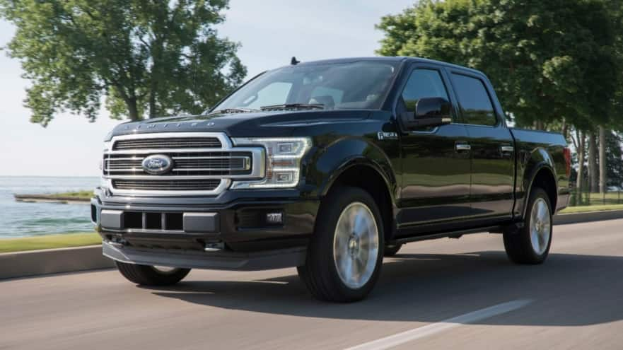 60 New 2019 Ford F 150 Limited Model