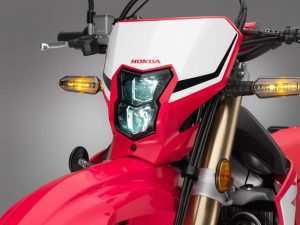 60 New 2019 Honda 450 Dual Sport Redesign and Concept