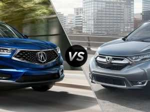 60 New 2019 Honda Acura Price and Release date