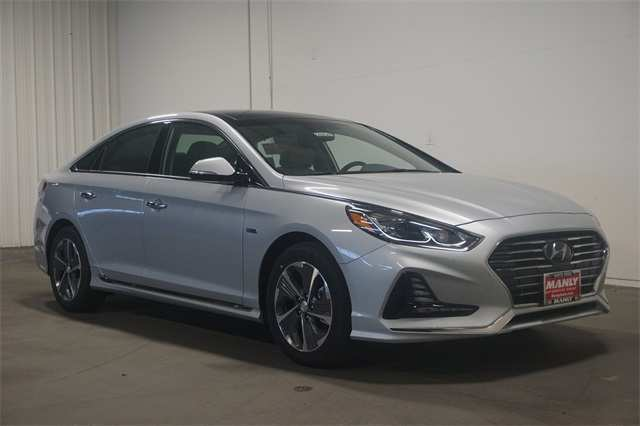 60 New 2019 Hyundai Sonata Limited Concept And Review