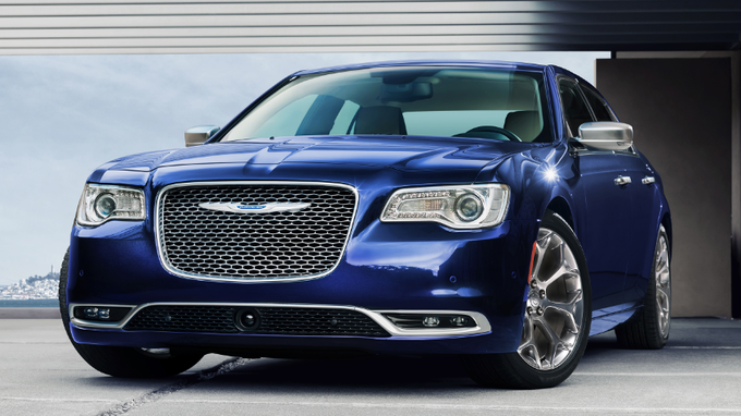 60 New 2020 Chrysler 300 Price And Review