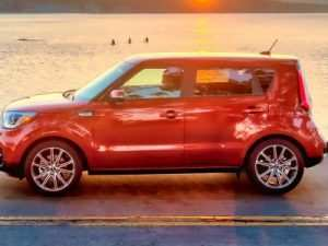 60 New 2020 Kia Soul Release Date Rumors