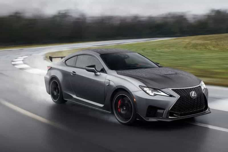 60 New 2020 Lexus Lineup Price And Review