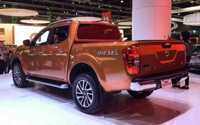 60 New 2020 Nissan Frontier Diesel Exterior And Interior