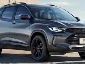 60 New All New Chevrolet Trax 2020 Performance