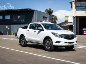 60 New All New Mazda Bt 50 2020 Specs and Review