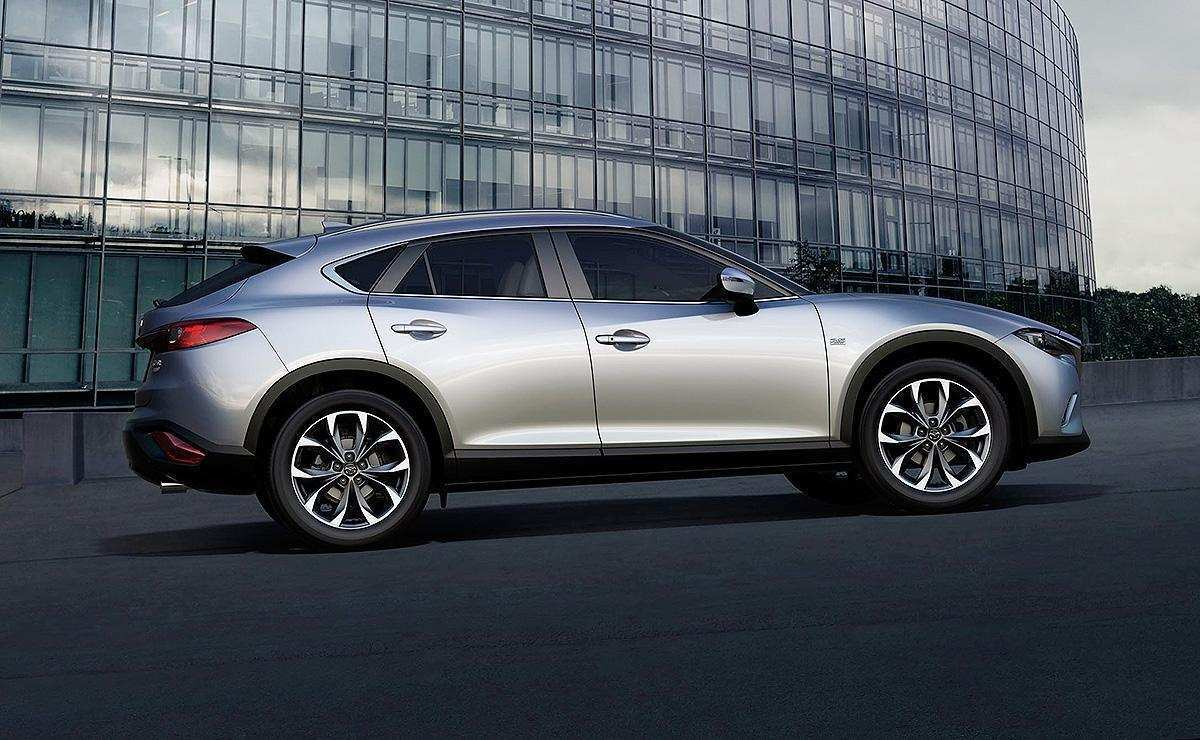 60 New All New Mazda Cx 5 2020 Rumors