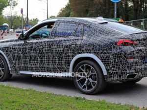 60 New BMW X6 2020 Release Date New Model and Performance