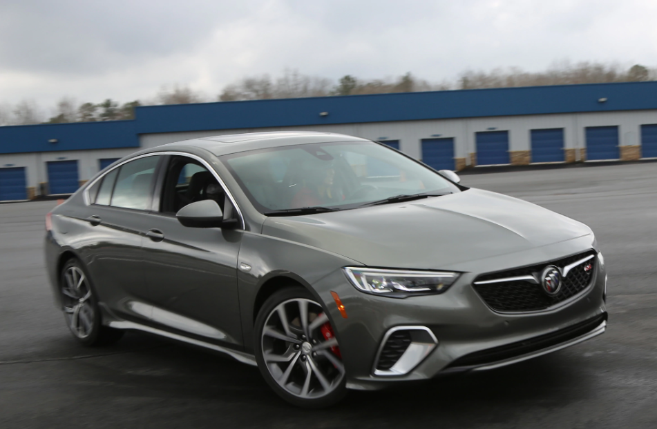 60 New Buick Regal 2020 New Review