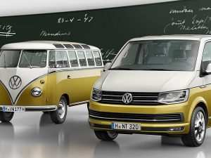 60 New Furgoneta Volkswagen 2020 Redesign and Concept