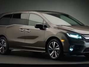 60 New Honda Odyssey Type R 2020 Research New