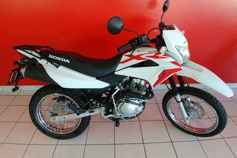 60 New Honda Xr 2019 Model