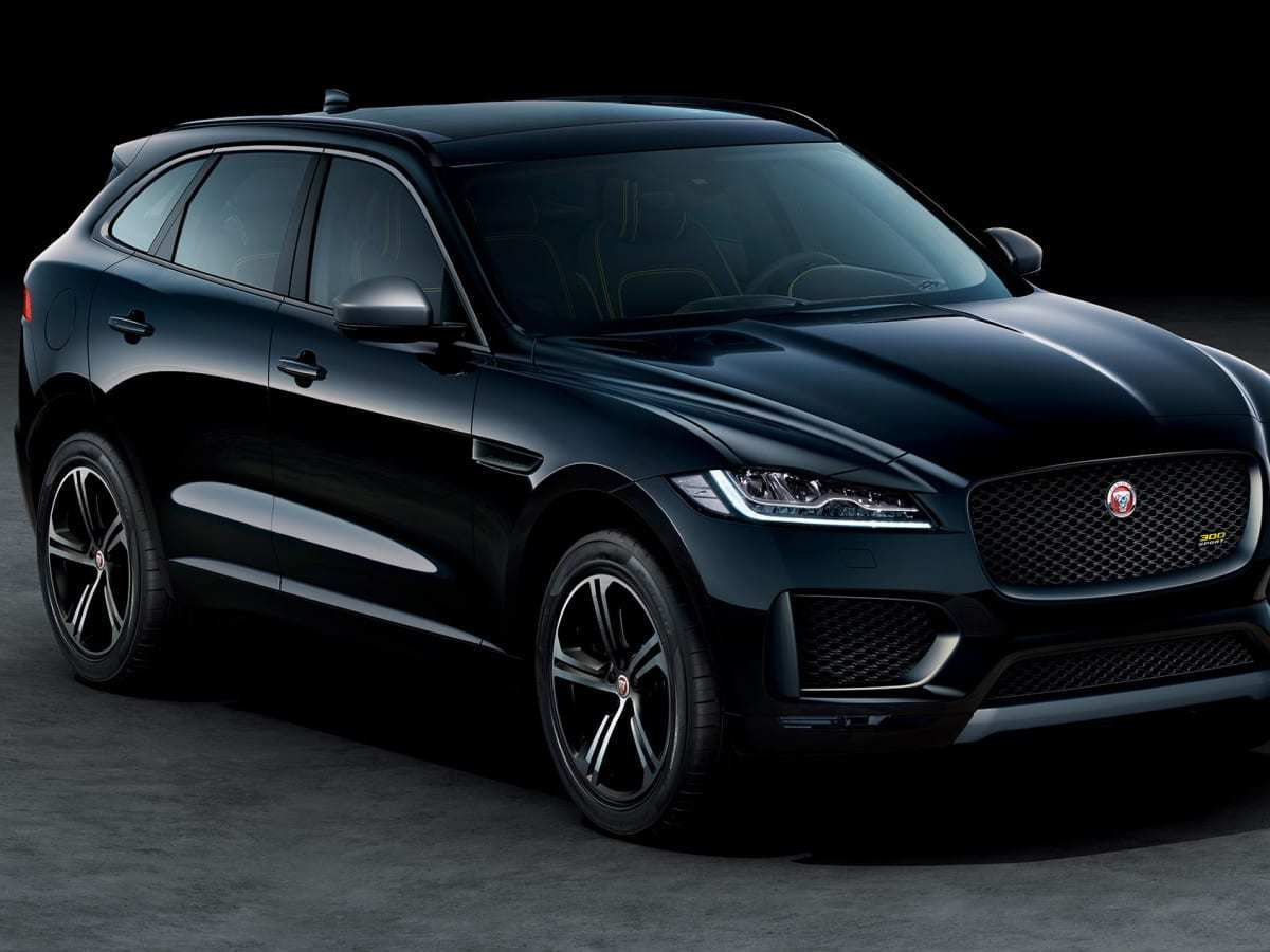 60 New Jaguar I Pace 2020 Model Price Design And Review