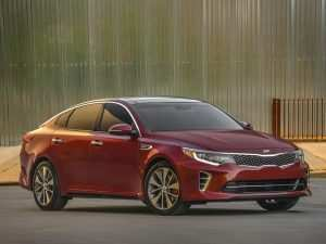 60 New Kia Optima 2019 Price In Qatar Review and Release date