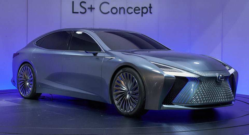 60 New Lexus For 2020 Overview
