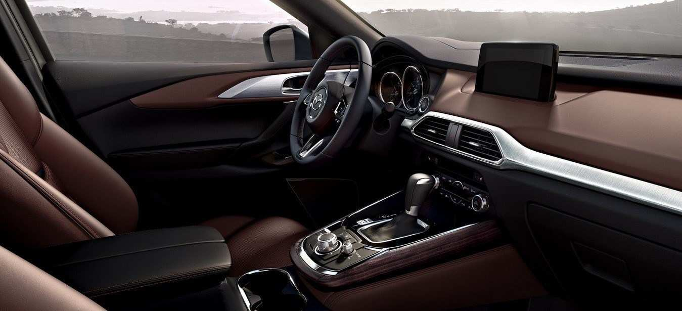 60 New Mazda Cx 5 2020 Interior Concept