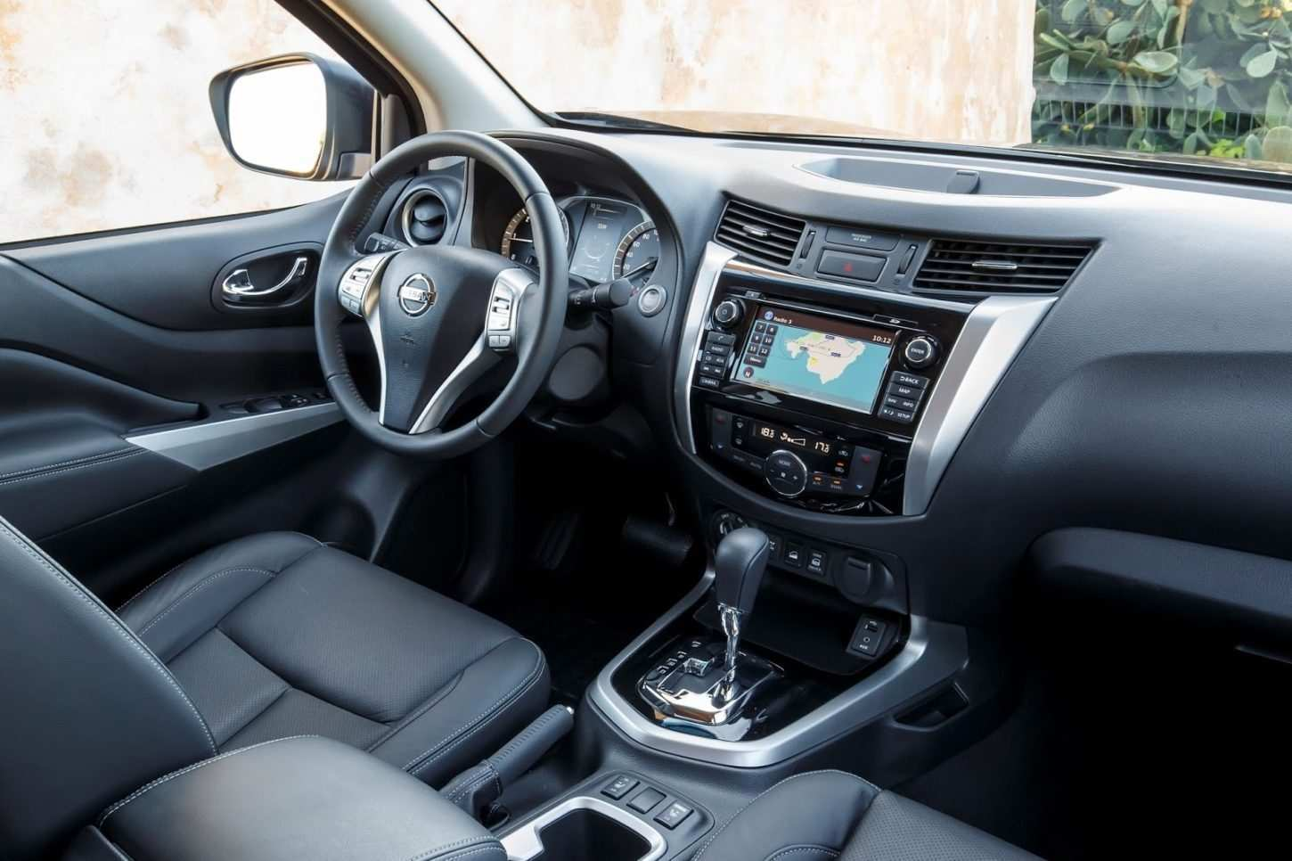 60 New Nissan 2019 Interior Concept and Review