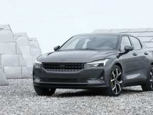 60 New Volvo Electric Cars By 2020 Style