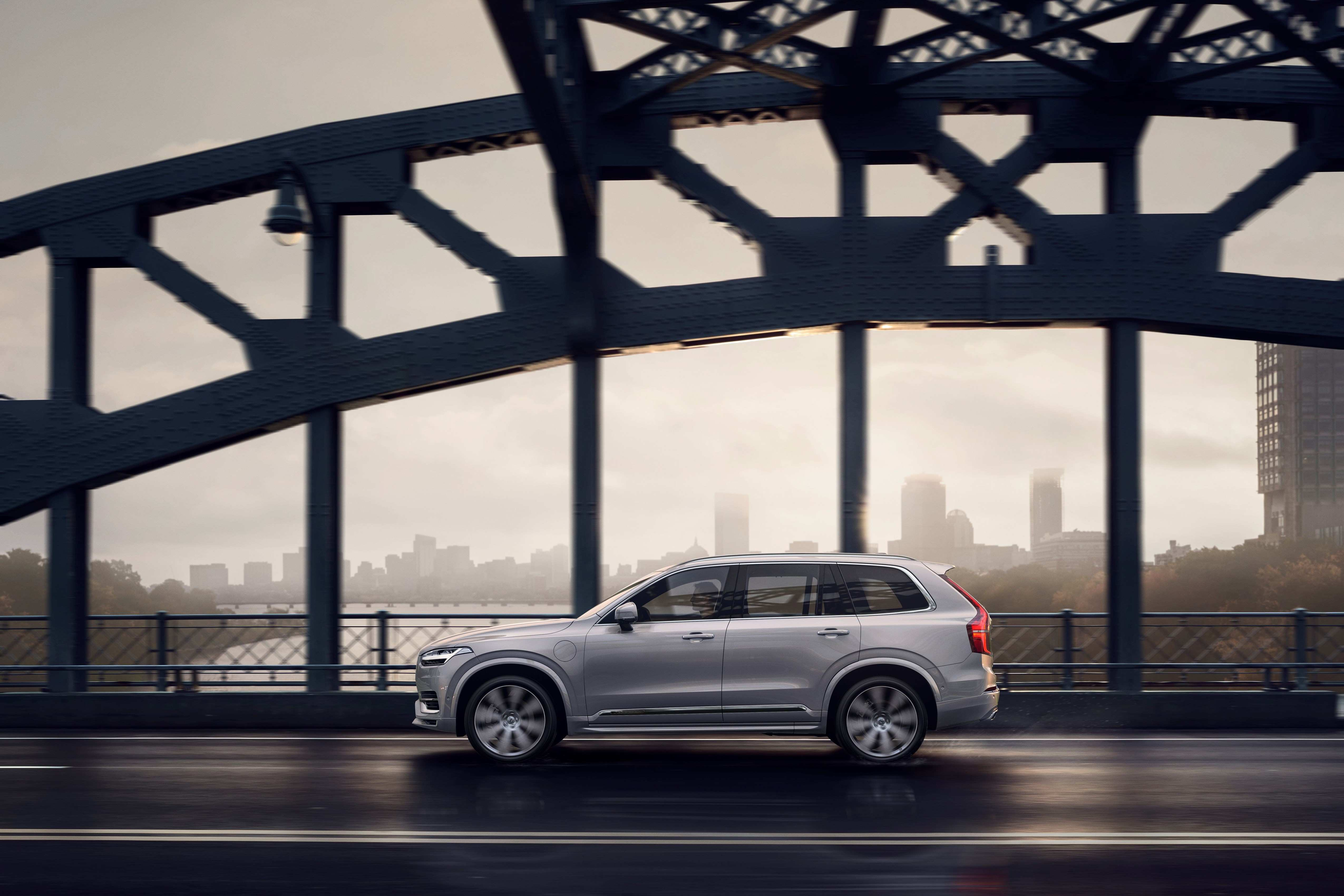 60 New Volvo S Safety Goal No Deaths By 2020 Redesign
