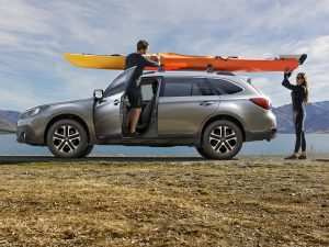 60 New When Does The 2020 Subaru Outback Go On Sale Performance