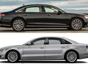60 The 2019 Audi A8 Features Release Date and Concept