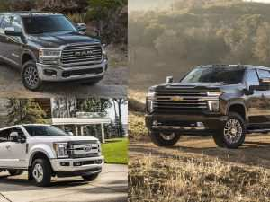 60 The 2019 Ford 2500 Specs