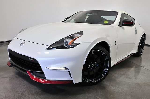 60 The 2019 Nissan Nismo Rumors