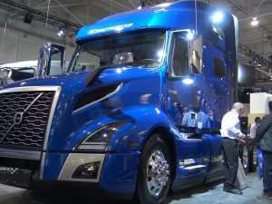 60 The 2019 Volvo D13 Research New