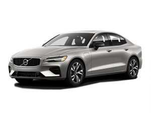 60 The 2019 Volvo Hybrid New Model and Performance