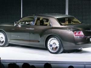 60 The 2020 Chrysler Imperial New Model and Performance