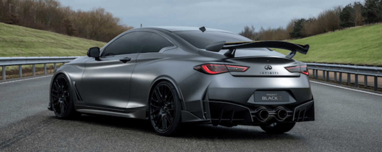 60 The 2020 Infiniti Q60 Specs And Review