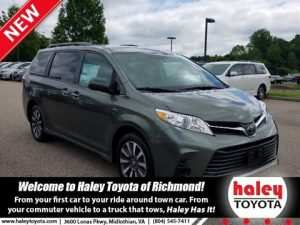 60 The 2020 Toyota Quest Research New