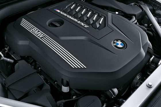 60 The Best 2019 Bmw Z4 Engine Redesign And Review