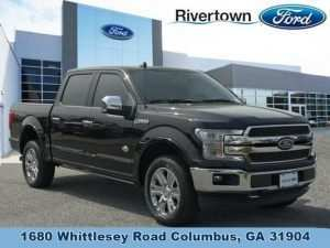 60 The Best 2019 Ford F150 King Ranch Price
