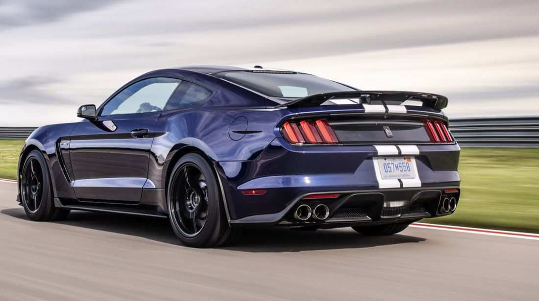 60 The Best 2019 Ford Mustang Gt350 History