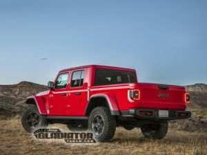 60 The Best 2019 Jeep Bandit Price Review and Release date