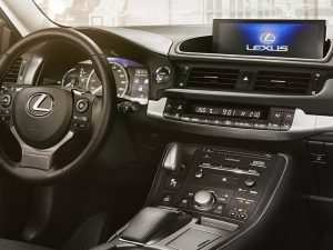 60 The Best 2019 Lexus Ct Model