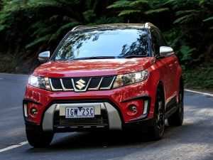 60 The Best 2019 Suzuki Grand Vitara Rumors