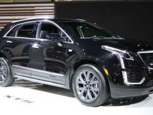 60 The Best 2020 Cadillac Xt5 Pictures History
