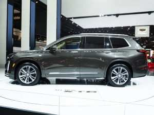 60 The Best 2020 Cadillac Xt6 Premium Luxury Price and Review
