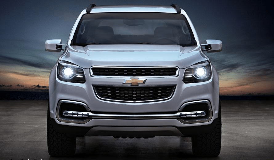 60 The Best 2020 Chevrolet Tahoe Redesign New Concept