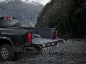60 The Best 2020 Gmc 3500 Denali For Sale Redesign and Review