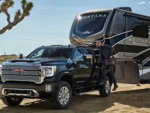 60 The Best 2020 Gmc 3500 Denali For Sale Speed Test