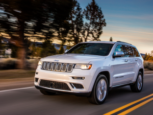 60 The Best 2020 Jeep Grand Cherokee Specs and Review