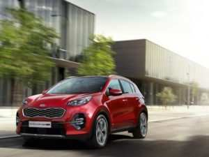 60 The Best 2020 Kia Sportage Release Date Speed Test