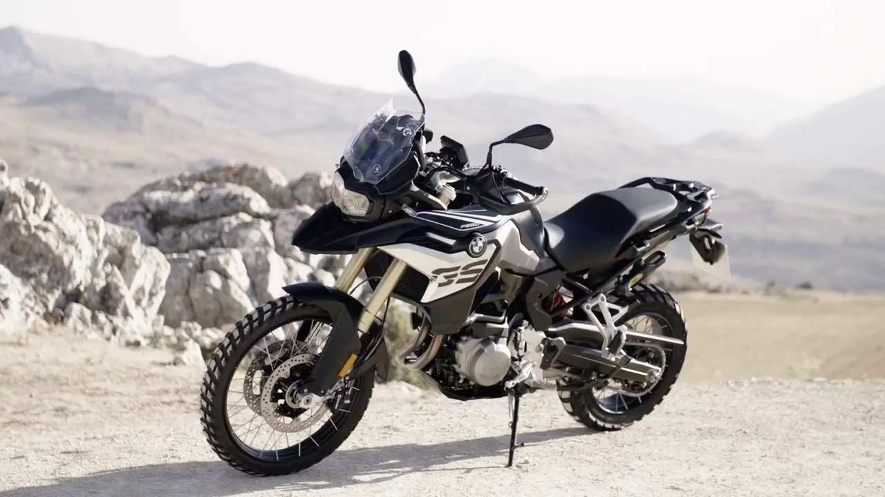60 The Best BMW F750Gs 2020 Performance And New Engine