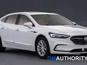 60 The Best Buick For 2020 New Model and Performance